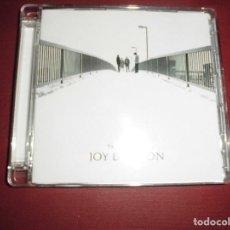CDs de Música: CD THE BEST OF JOY DIVOSION. Lote 94596519