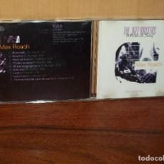 CDs de Música: MAX ROACH - THE JAZZ MASTERS COLLECTION - CD . Lote 94672079