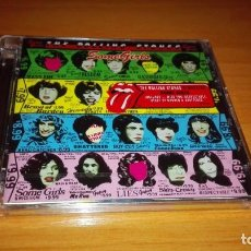 CDs de Música: CD DE THE ROLLING STONES - SOME GIRLS. Lote 94685631