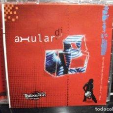 CDs de Música: AULAR DJ CD SOIHUKA RESIDENT TXITXARRO PEPETO. Lote 94764359