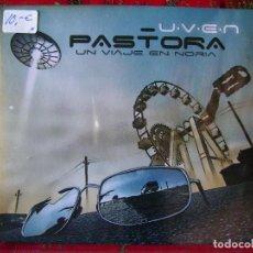 CDs de Música: PASTORA.UN VIAJE EN NORIA(U.V.E.N). Lote 94905015