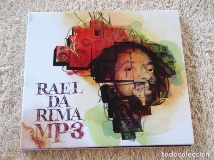 RAEL DA RIMA ( MP3 ) BRASIL 2010 (Música - CD's Hip hop)