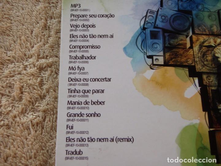 CDs de Música: RAEL DA RIMA ( MP3 ) BRASIL 2010 - Foto 4 - 94935471