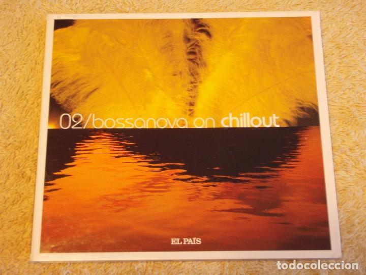 CDs de Música: COLECCION CHILLOUT DE 9 CDS BOSSANOVA-TANGO-FLAMENCO-REGGAE-BUDDHA'S-AFRO-ASIAN-IDIAN-MEDITERRANEAN - Foto 2 - 94954339