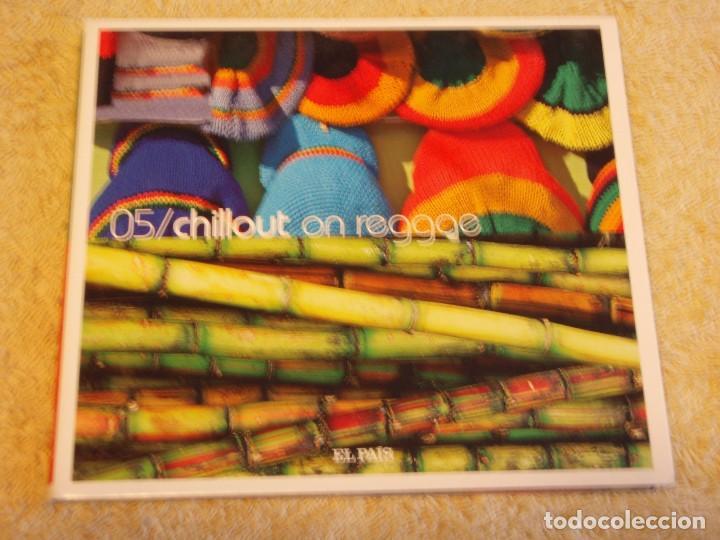 CDs de Música: COLECCION CHILLOUT DE 9 CDS BOSSANOVA-TANGO-FLAMENCO-REGGAE-BUDDHA'S-AFRO-ASIAN-IDIAN-MEDITERRANEAN - Foto 8 - 94954339