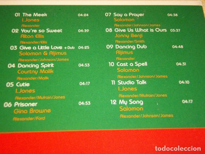 CDs de Música: COLECCION CHILLOUT DE 9 CDS BOSSANOVA-TANGO-FLAMENCO-REGGAE-BUDDHA'S-AFRO-ASIAN-IDIAN-MEDITERRANEAN - Foto 9 - 94954339