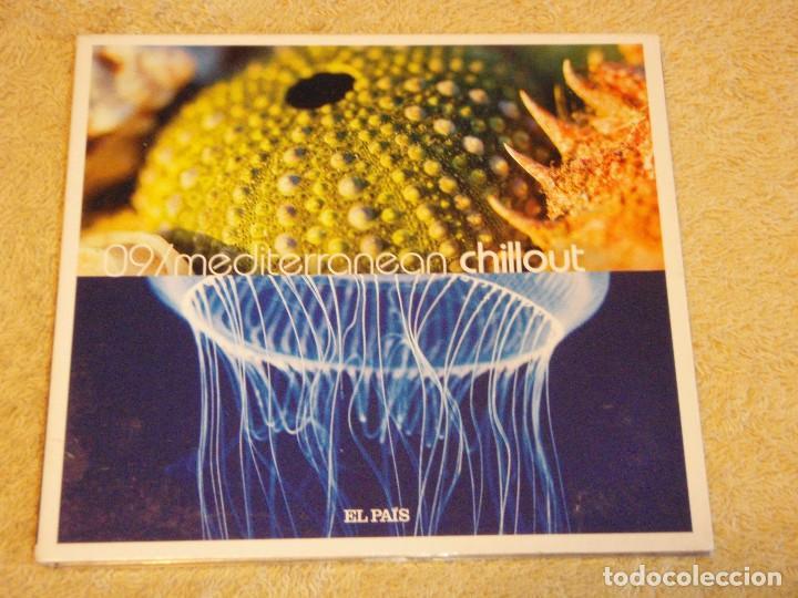 CDs de Música: COLECCION CHILLOUT DE 9 CDS BOSSANOVA-TANGO-FLAMENCO-REGGAE-BUDDHA'S-AFRO-ASIAN-IDIAN-MEDITERRANEAN - Foto 16 - 94954339