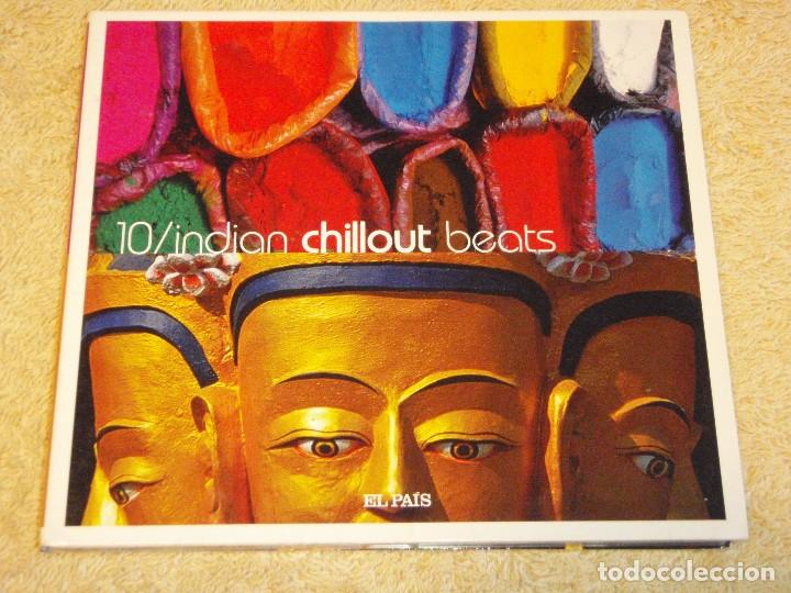 CDs de Música: COLECCION CHILLOUT DE 9 CDS BOSSANOVA-TANGO-FLAMENCO-REGGAE-BUDDHA'S-AFRO-ASIAN-IDIAN-MEDITERRANEAN - Foto 18 - 94954339