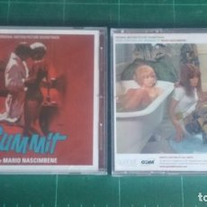 CDs de Música: SUMMIT - BSO - CD. Lote 144607440