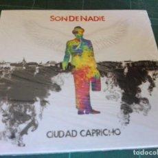CDs de Música: SONDENADIE CIUDAD CAPRICHO CD. Lote 95003035