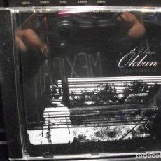 CDs de Música: ÔKBAN - HIPERESTESIA CD HIPERESTESIA - EMO CRUST METALH . Lote 95014487