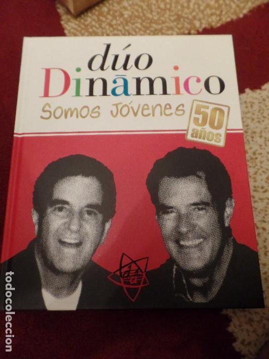 LIBRO EL DUO DINÁMICO (Música - CD's Flamenco, Canción española y Cuplé)