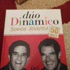 CDs de Música: LIBRO EL DUO DINÁMICO. Lote 95018555