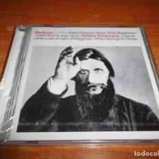 CDs de Música: ELECTRONIC TWISTED TENDERNESS CD ALBUM PRECINTADO DEL AÑO 1999 EU CONTIENE 11 TEMAS. Lote 95156991