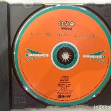 CDs de Música: CD SASH! IT'S MY LIFE. Lote 95157403