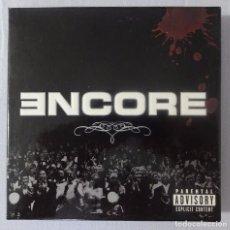 CDs de Música: EMINEM - ENCORE (SHADY COLLECTOR'S EDITION) 2CD. Lote 95253619