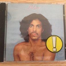 CDs de Música: CD PRINCE. Lote 95261315