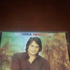 CDs de Música: CD NINO BRAVO. ( MI TIERRA). Lote 95289760