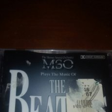 CDs de Música: CD THE BEATLES. (THE MERSEY SOUND ORCHESTRA). Lote 95291282