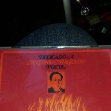 CDs de Música: CD JOAN MANUEL SERRAT
