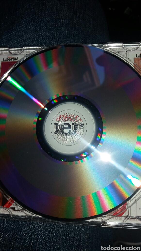 CDs de Música: CD JOAN MANUEL SERRAT LIBERTAD - Foto 4 - 95305839