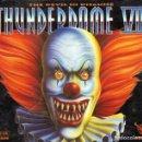 CDs de Música: CD THUNDERDOME VIII ( 2 CD´S). Lote 95341339