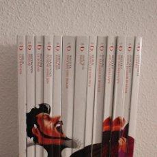 CDs de Música: 13 EJEMPLARES-LOS CLÁSICOS DE LA ÓPERA-400 AÑOS-LIBRO Y 2 CD´S-Nº 15 REPETIDO. Lote 95352107