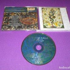 CDs de Música: STEVE EARLE ( I FEEL ALRIGHT ) - CD - 9 46201-2 - WARNER BROS - CCKMP - POOR BOY - VALENTINE'S DAY. Lote 95370115