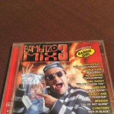 CDs de Música: BOMBAZO MIX 3. Lote 95378131
