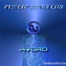 CDs de Música - Neuronium - Hydro - CD Digipack - 95423055