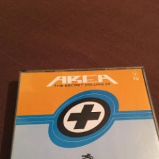 CDs de Música: AREA THE SECRET VOLUMEN 2. Lote 95521923