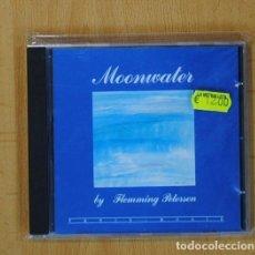 CDs de Música: FLEMMING PETERSEN - MOONWATER - CD. Lote 95545956
