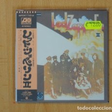 CDs de Música: LED ZEPPELIN - II - CD. Lote 95547015