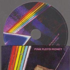 CDs de Música: PINK FLOYD CD SINGLE PROMO MONEY 2003 UK. Lote 95567715