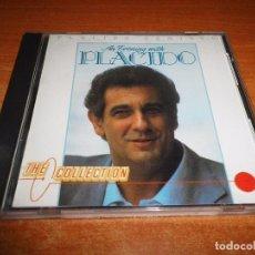 CDs de Música: PLACIDO DOMINGO AN EVERING WITH PLACIDO CD ALBUM DEL AÑO 1988 CONTIENE 8 TEMAS. Lote 95616707