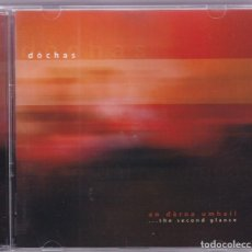 CDs de Música: DOCHAS,AN DARNA UMHAIL EDICION AUSTRIA DEL 2005. Lote 95620859
