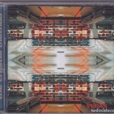 CDs de Música: THE CRYSTAL METHOD,VEGAS EDICION INGLESA DEL 97. Lote 95631287