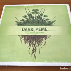 CDs de Música: DARK LA EME - UNDERPRAU (CD PRECINTADO). Lote 95642775