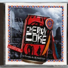 CDs de Música: CD SINGLE - CHERRY COKE - NO HAGAS EL INDIO, HAZ EL CHEROKEE - 1995 (PROMOCIONAL). Lote 95683139