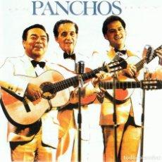 CDs de Música: CD LOS PANCHOS HOY . Lote 95695839
