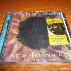 CDs de Música: TRACY CHAPMAN NEW BEGINNING CD ALBUM DEL AÑO 1995 ALEMANIA CONTIENE 11 TEMAS. Lote 95699591
