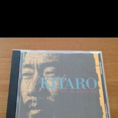 CDs de Música: CD KITARO - LIVE IN AMÉRICA (1991).. Lote 95709207