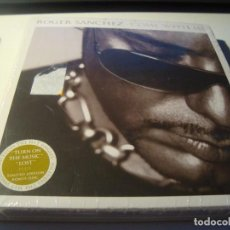 CDs de Música: RAR LIMITED EDITION CD. ROGER SANCHEZ. COME WITH ME. DIGIPACK. Lote 95734507
