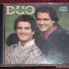 CDs de Música: DUO DINAMICO (DUO DINAMICO) CD 1986. Lote 95744667