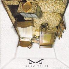 CDs de Música: ISAAC TALIS,EDICION ESPAÑOLA DEL 95. Lote 95763851