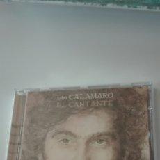 CDs de Música: ANDRES CALAMARO . EL CANTANTE. Lote 95771360