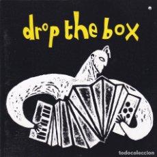 CDs de Música: DROP THE BOX,EDICION INGLESA DEL 95. Lote 95794087
