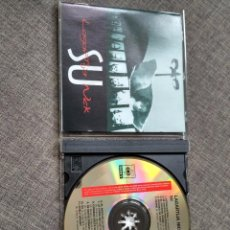 CDs de Música: CD LAGARTIJA NICK - SU - 11 TRACKS - 1995 - SONY - SPAIN -SONY. Lote 95799951