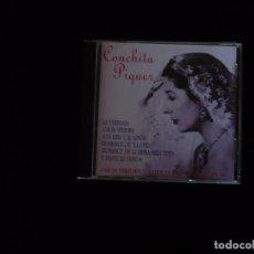 CDs de Música: CONCHITA PIQUER OJOS VERDES Y OTROS PRIMEROS EXITOS - CD COMO NUEVO. Lote 95835391