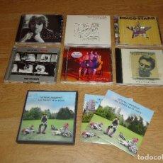 CDs de Música: THE BEATLES JOHN LENNON, RINGO STARR, GEORGE HARISON, PAUL MCCARTNEY LOTE DISCOS CD,S ENVIO GRATIS.. Lote 95893655